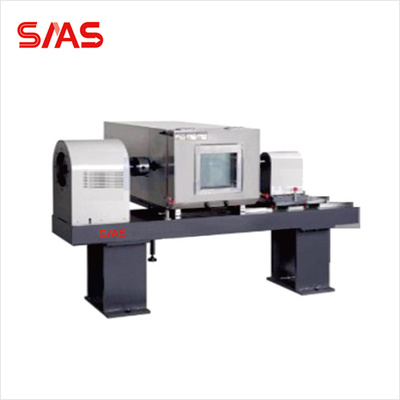 Electronic servo torsional fatigue testing machine